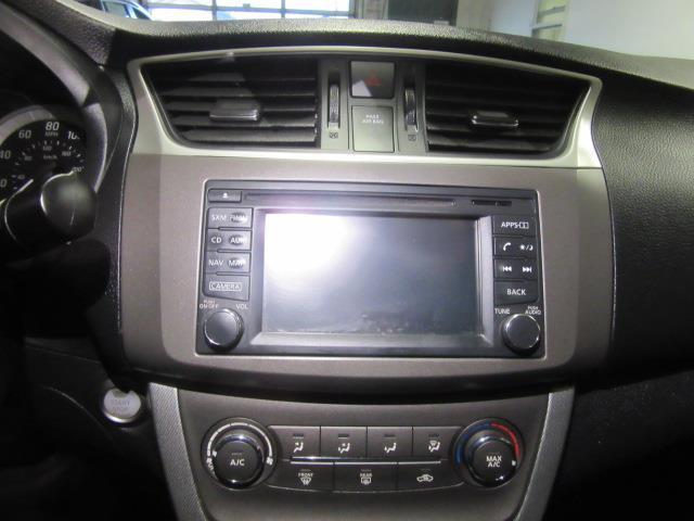 2014 Nissan Sentra SR 25