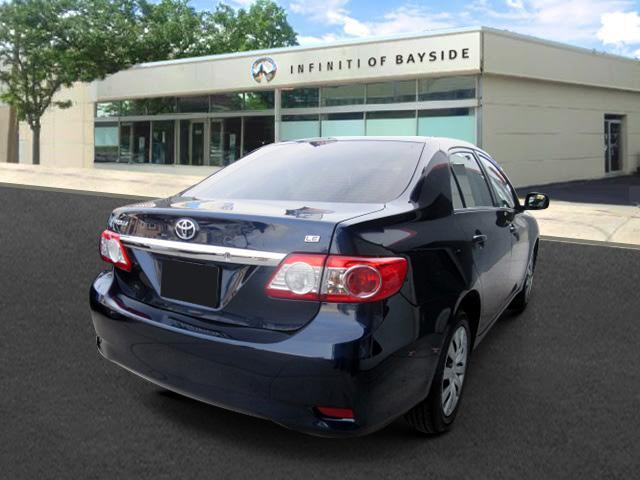 2013 Toyota Corolla LE 2