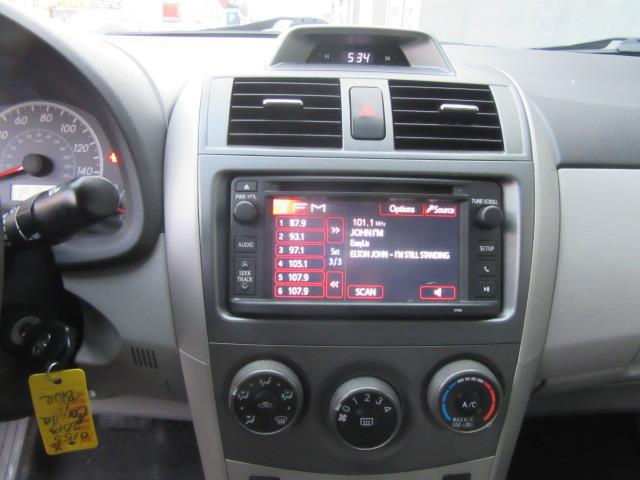 2013 Toyota Corolla LE 20