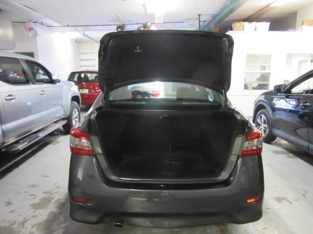 2014 Nissan Sentra SR 3