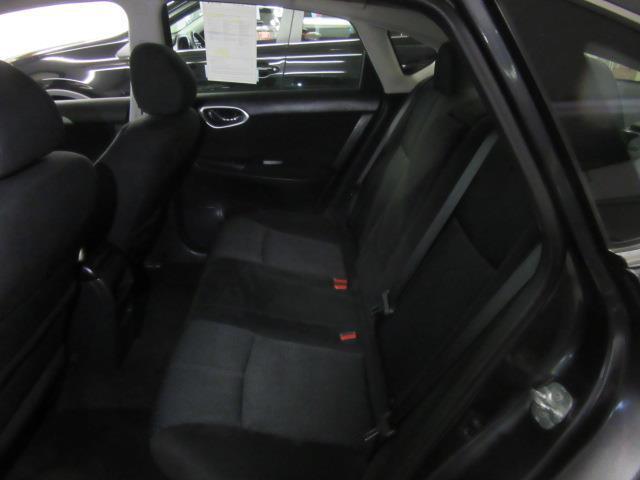 2014 Nissan Sentra SR 12