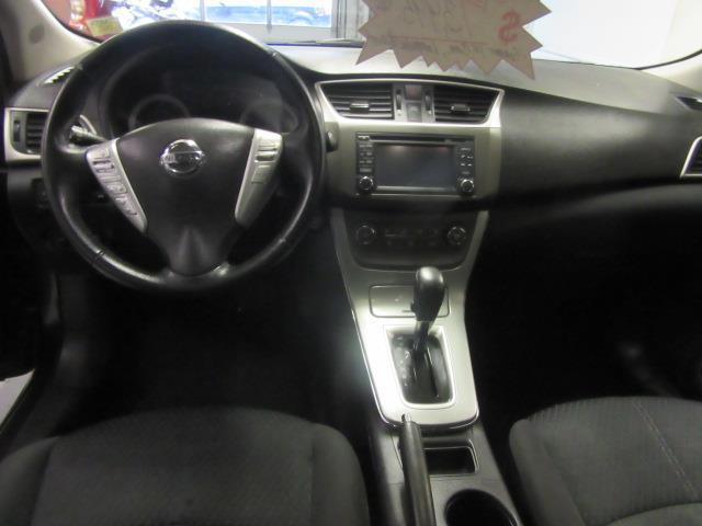 2014 Nissan Sentra SR 13