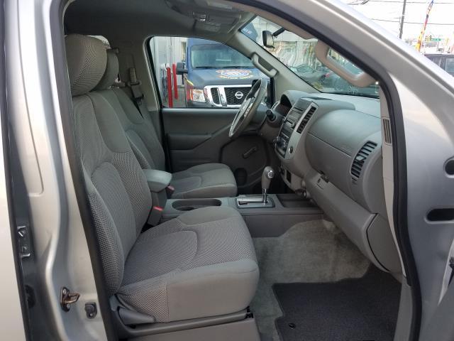 2016 Nissan Frontier S 12
