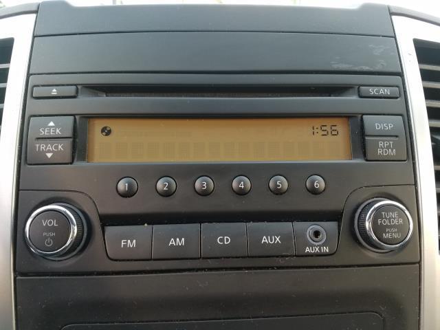 2016 Nissan Frontier S 19