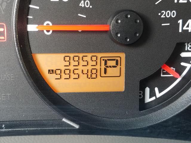 2016 Nissan Frontier S 27