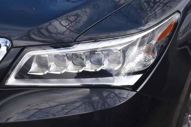2016 Acura MDX w/Tech/AcuraWatch Plus 7