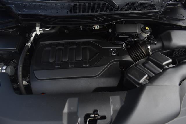 2016 Acura MDX w/Tech/AcuraWatch Plus 11