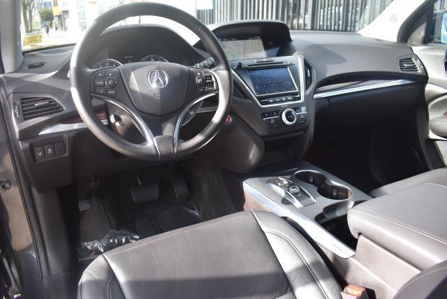 2016 Acura MDX w/Tech/AcuraWatch Plus 15
