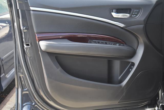 2016 Acura MDX w/Tech/AcuraWatch Plus 16