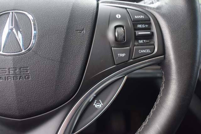 2016 Acura MDX w/Tech/AcuraWatch Plus 23