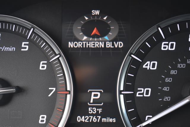 2016 Acura MDX w/Tech/AcuraWatch Plus 26