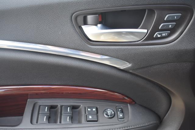 2016 Acura MDX w/Tech/AcuraWatch Plus 17