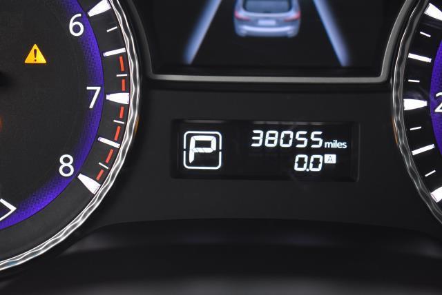 2015 INFINITI QX60 AWD 4dr 28