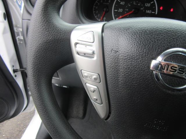 2018 Nissan Versa Sedan S Plus 16