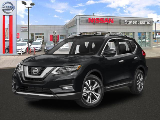 306 New Nissan Rogue In Stock In Staten Island Ny Nissan Of