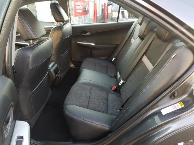 2013 Toyota Camry SE 9