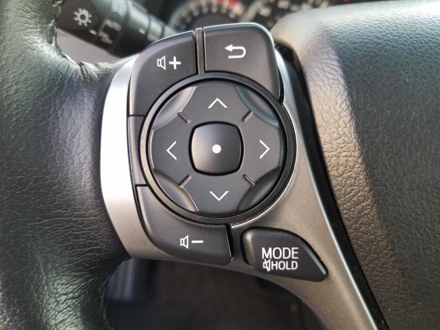 2013 Toyota Camry SE 20