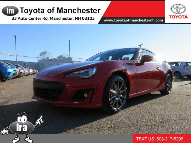 2017 Subaru BRZ Limited for sale in Manchester, NH