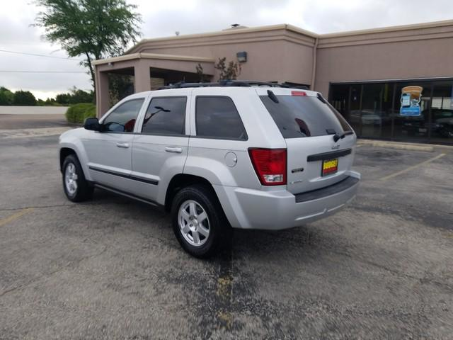 used vehicle - SUV JEEP GRAND CHEROKEE 2008