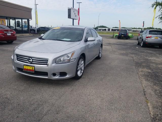 Used Nissan Maxima 2014 KILLEEN S