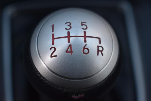 2017 Honda Civic Sedan Si 20