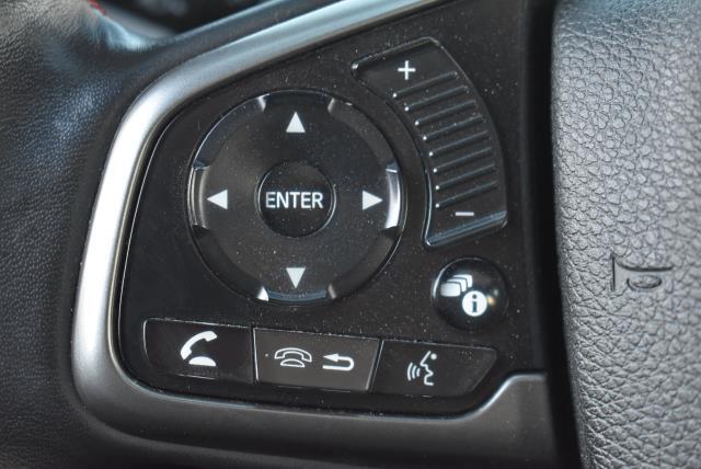 2017 Honda Civic Sedan Si 22