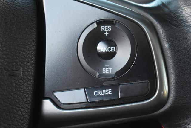 2017 Honda Civic Sedan Si 23