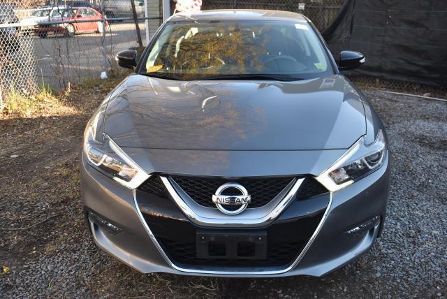 2016 Nissan Maxima 3.5 SV 6