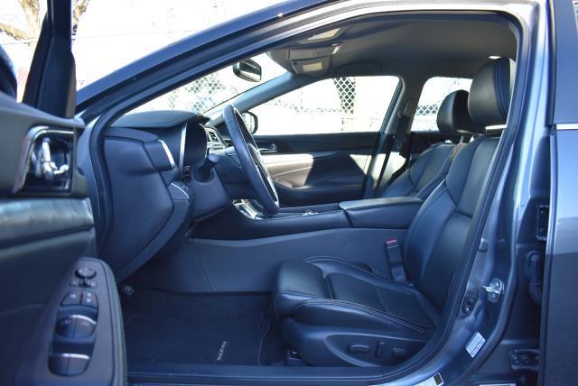 2016 Nissan Maxima 3.5 SV 12