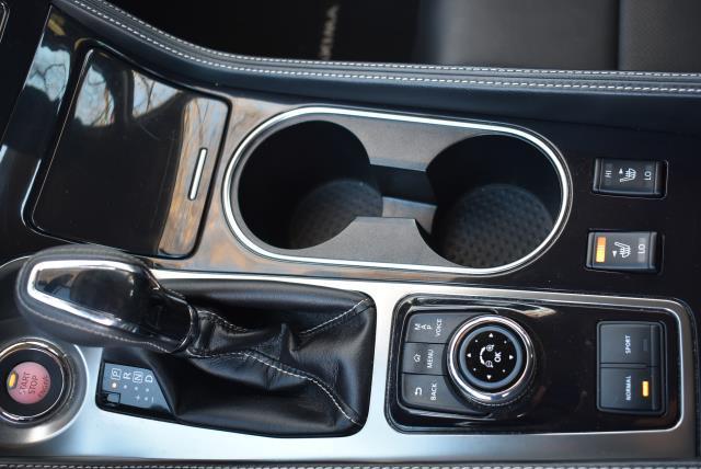 2016 Nissan Maxima 3.5 SV 22