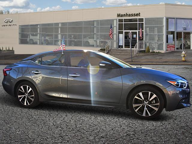 2016 Nissan Maxima 3.5 SV 0