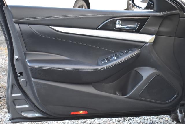 2016 Nissan Maxima 3.5 SV 15