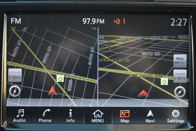 2016 Nissan Maxima 3.5 SV 18