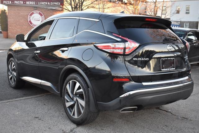 2015 Nissan Murano Platinum 3
