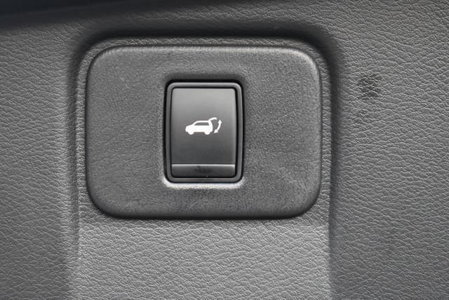 2015 Nissan Murano Platinum 11