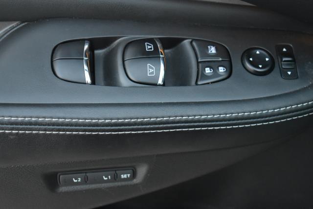2015 Nissan Murano Platinum 17