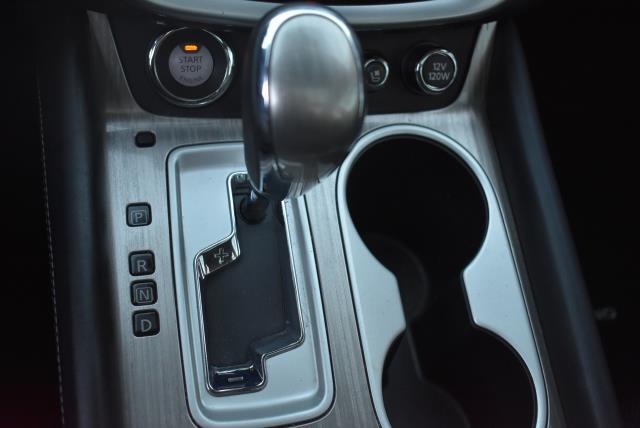 2015 Nissan Murano Platinum 22