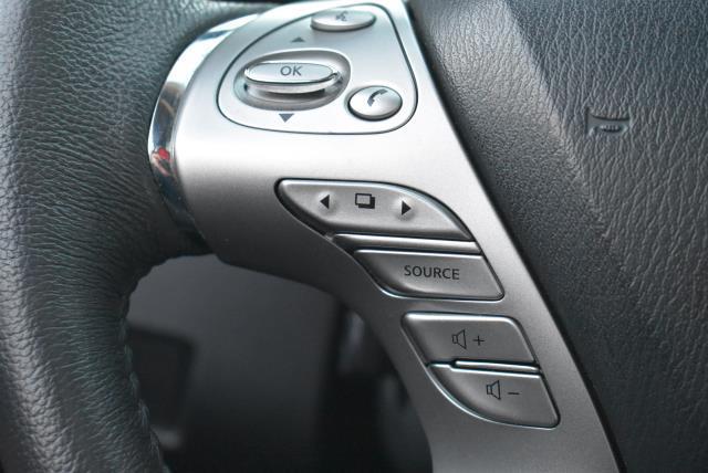 2015 Nissan Murano Platinum 23