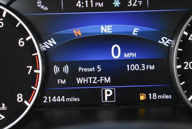 2015 Nissan Murano Platinum 27
