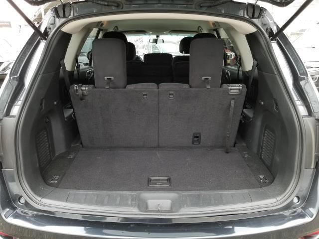 2013 Nissan Pathfinder S 7