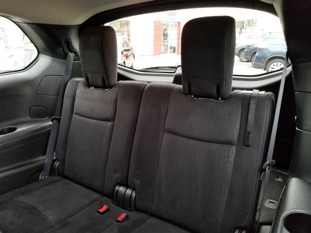 2013 Nissan Pathfinder S 12