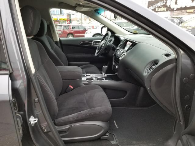 2013 Nissan Pathfinder S 13
