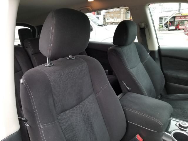 2013 Nissan Pathfinder S 15