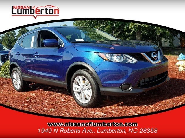 2017 Nissan Rogue Sport S for sale in Lumberton, NC