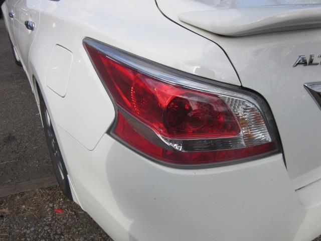 2015 Nissan Altima 2.5 S 7