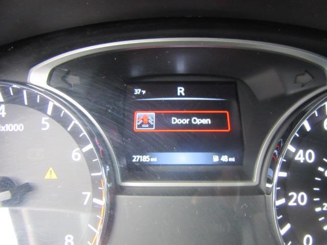 2016 Nissan Altima 2.5 S 27
