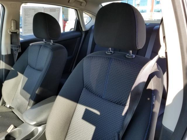 2018 Nissan Sentra SR 9