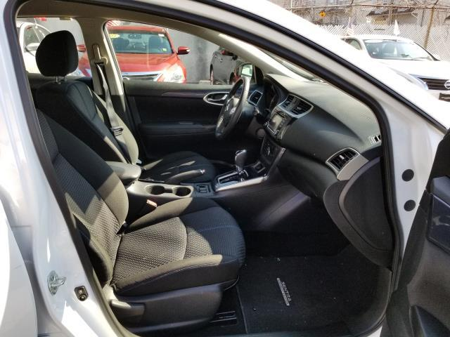 2018 Nissan Sentra SR 12