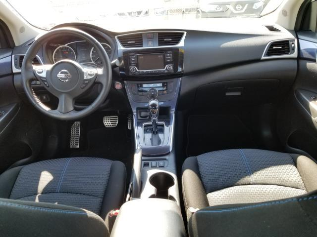 2018 Nissan Sentra SR 16