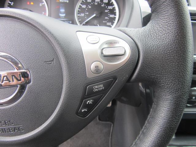 2018 Nissan Sentra SR 20